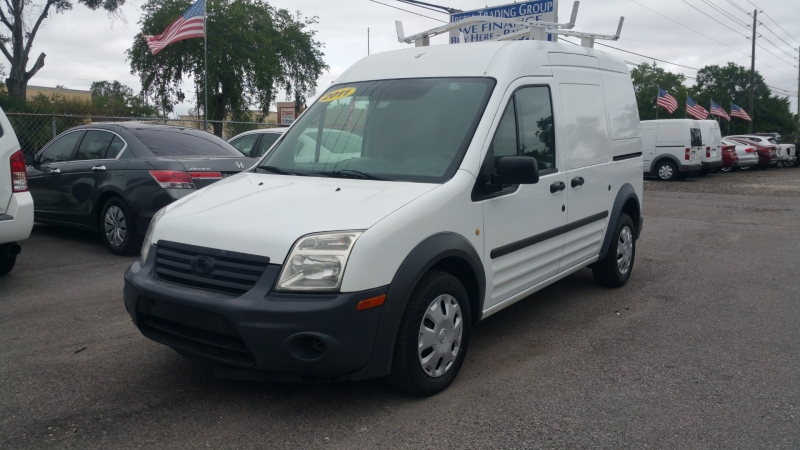 Ford Transit Connect 2011 price $5,700