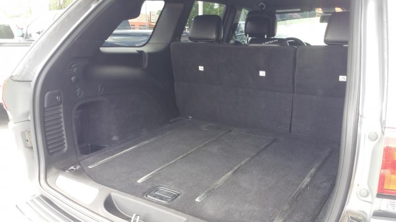Jeep Grand Cherokee 2014 price $17,500