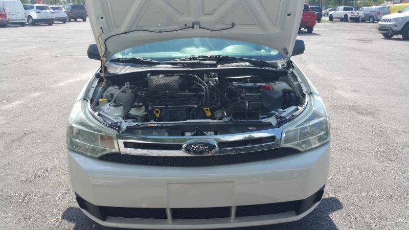 Ford Focus 2009 price $4,100