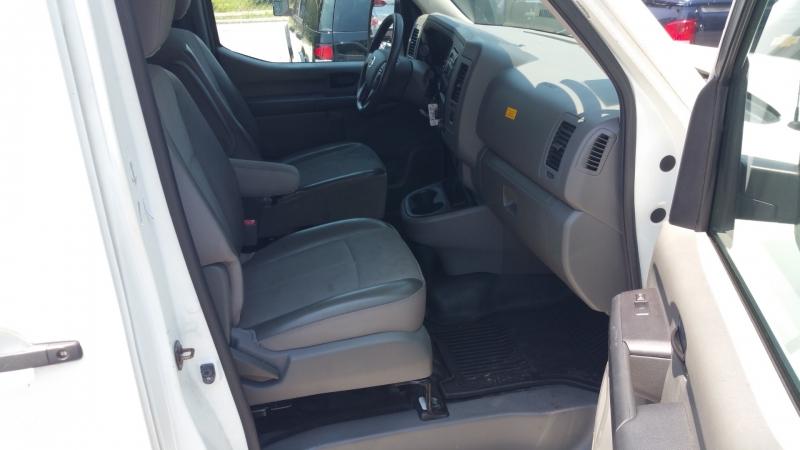 Nissan NV 2016 price $17,800