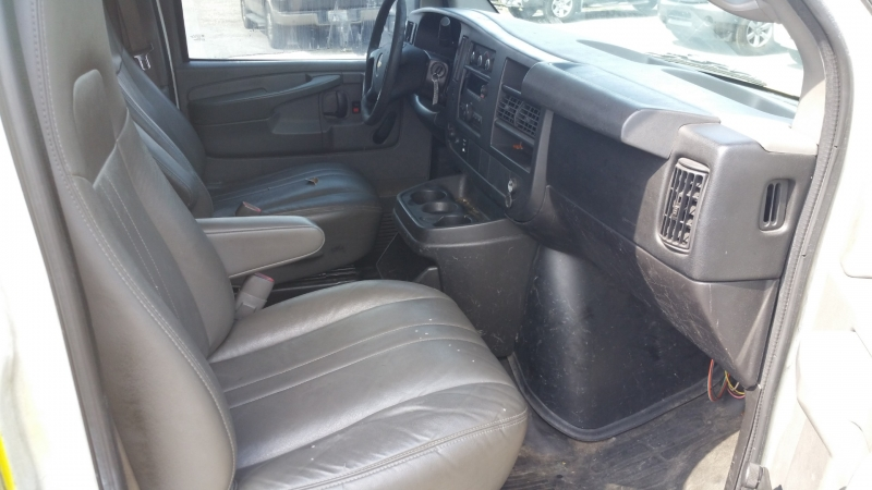 Chevrolet Express Cargo Van 2013 price $16,000