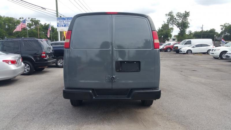 Chevrolet Express Cargo Van 2013 price $16,950