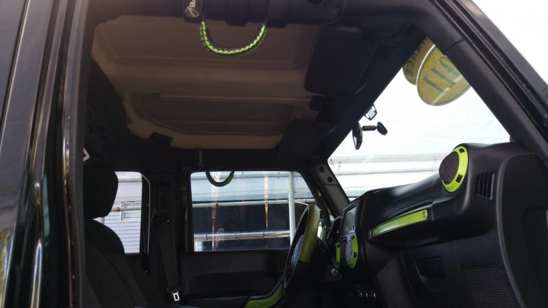 Jeep Wrangler Unlimited 2011 price $22,500