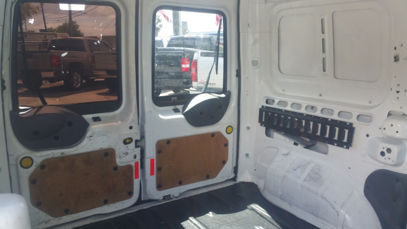 Ford Transit Connect 2010 price $7,500