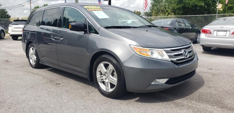 Honda Odyssey 2012 price $15,550