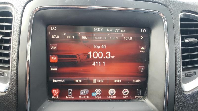 Dodge Durango 2014 price $19,450