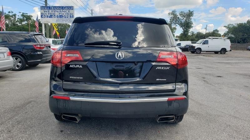 Acura MDX 2010 price $10,500