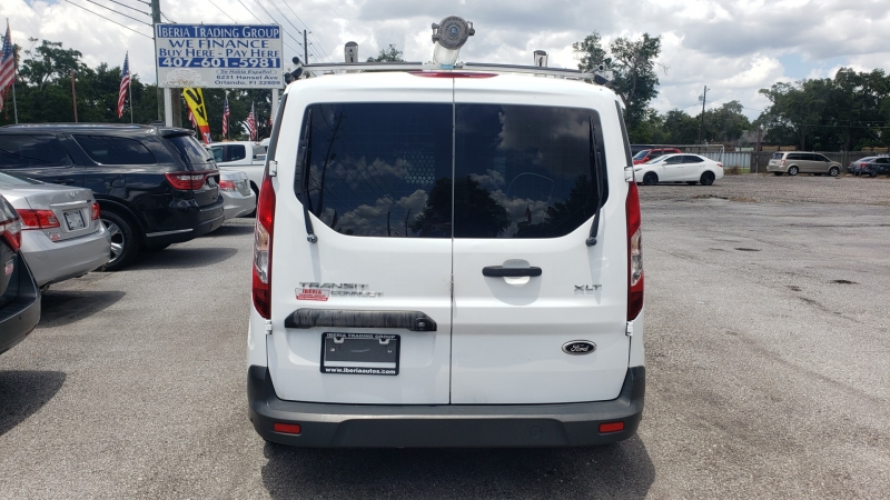 Ford Transit Connect 2015 price $14,950