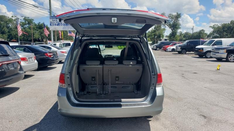 Honda Odyssey 2008 price $6,700