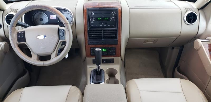 Ford Explorer 2008 price $6,700