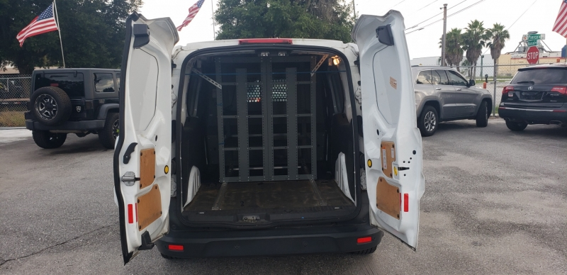 Ford Transit Connect 2014 price $13,900