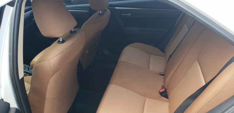 Toyota Corolla 2014 price $12,950