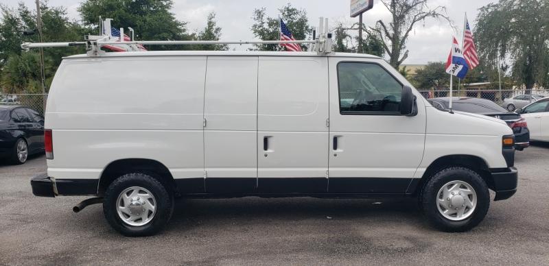 Ford Econoline Cargo Van 2013 price $14,980