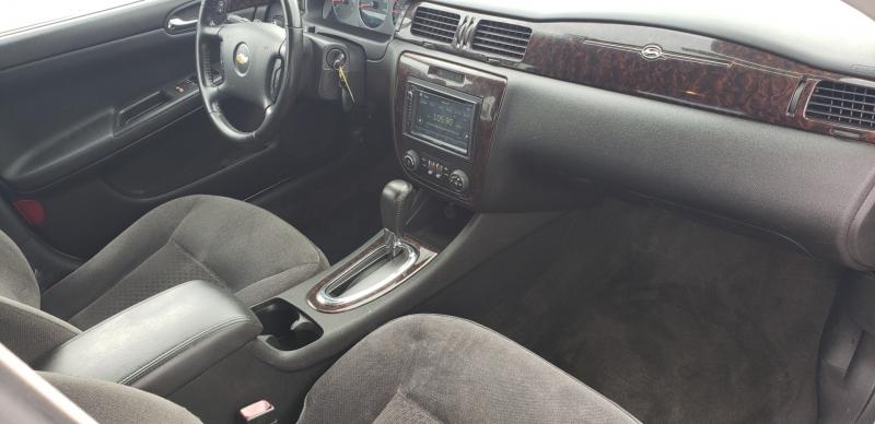 Chevrolet Impala 2012 price $7,450