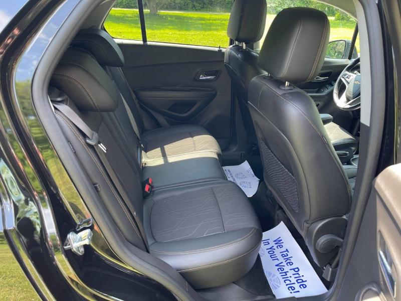 Chevrolet Trax 2019 price $13,995