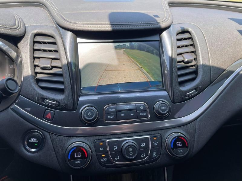 Chevrolet Impala 2019 price $15,995
