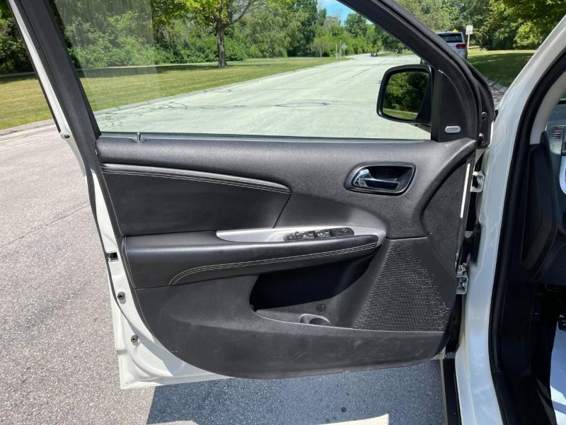 Dodge Journey 2014 price $13,995