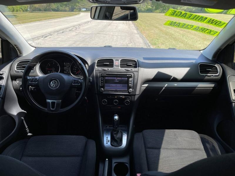 Volkswagen Golf 2013 price $10,995