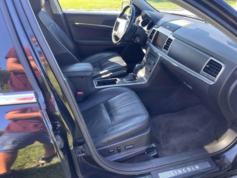 Lincoln MKZ 2011 price $9,995