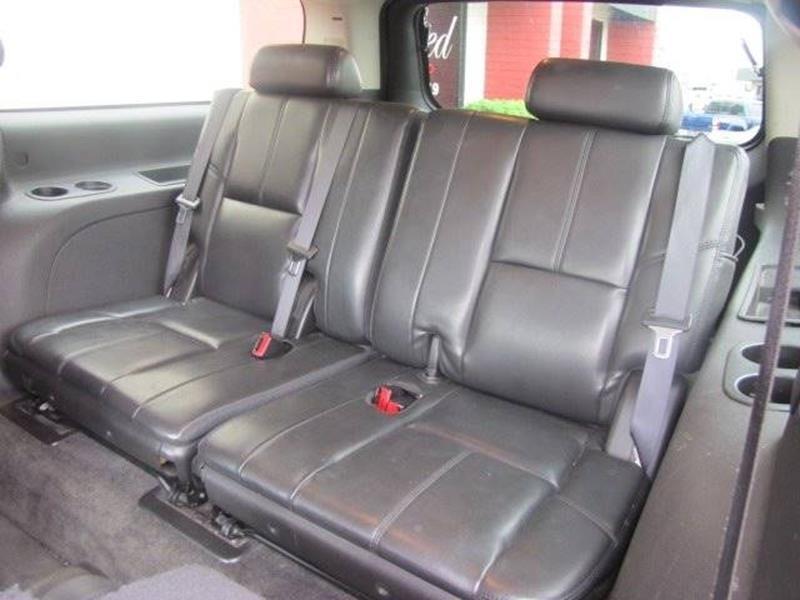 GMC Yukon XL 2007 price $13,995
