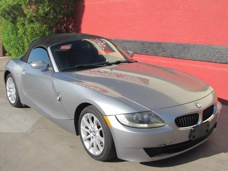 BMW Z4 2006 price $10,795