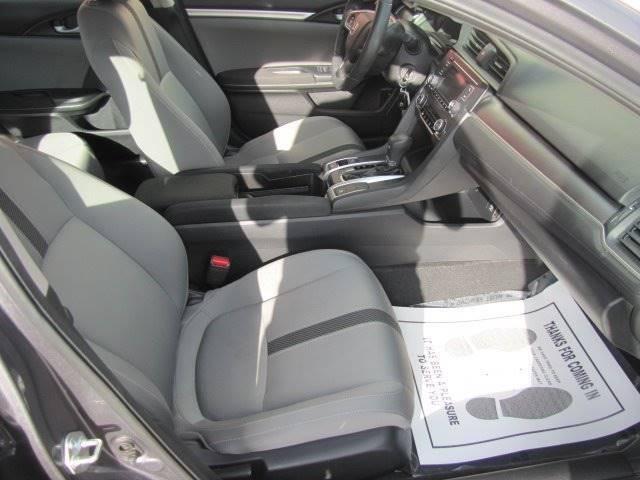 Honda Civic 2016 price $13,995