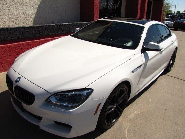 BMW 6 Series 2014 price $31,995