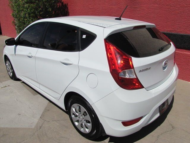 Hyundai Accent 2015 price $8,495