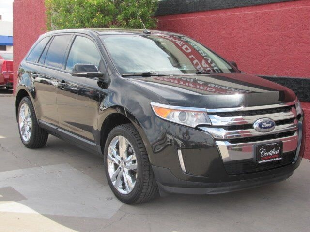Ford Edge 2014 price $11,895