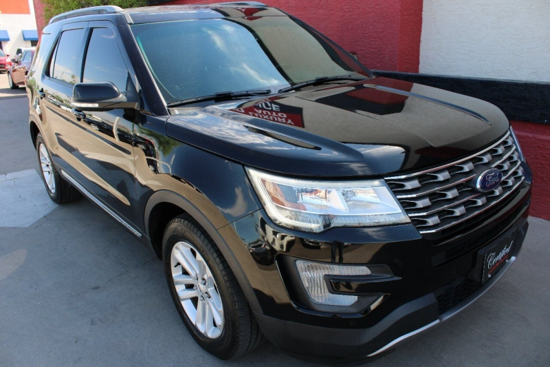 Ford Explorer 2017 price $24,995