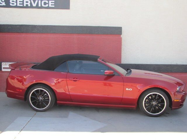Ford Mustang 2013 price $19,995