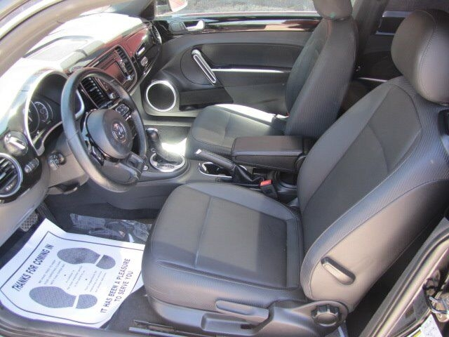 Volkswagen Beetle 2014 price $12,495