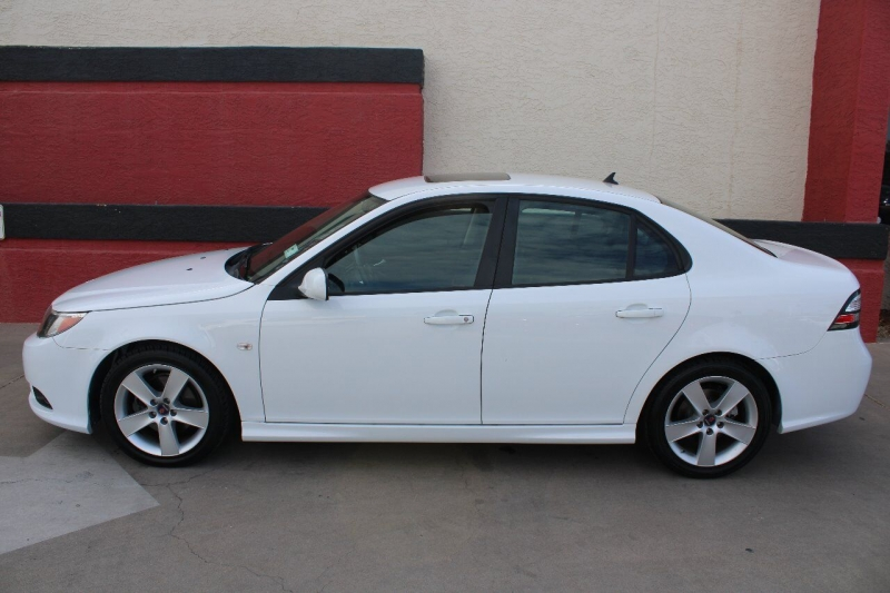 Saab 9-3 2011 price $10,995
