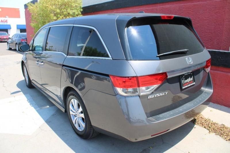 Honda Odyssey 2014 price $12,995