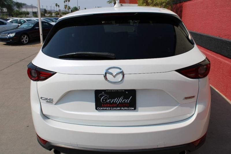 Mazda CX-5 2017 price $22,995