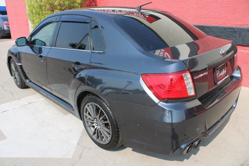 Subaru Impreza 2011 price $16,995
