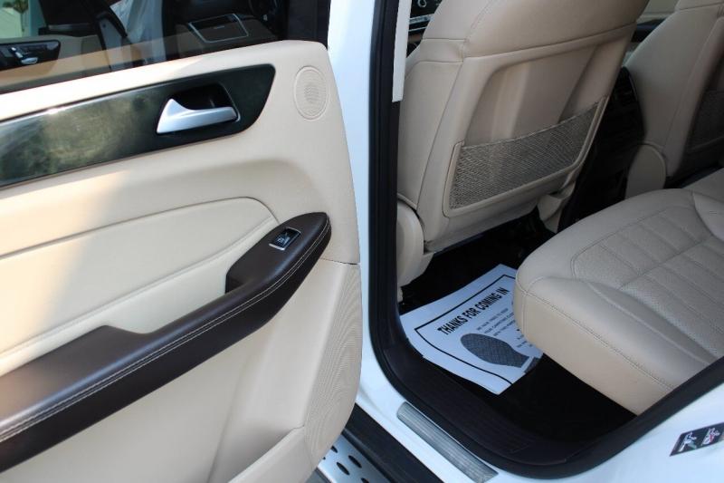 Mercedes-Benz GLE 2017 price $34,495