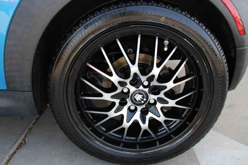 MINI Cooper 2011 price $8,895
