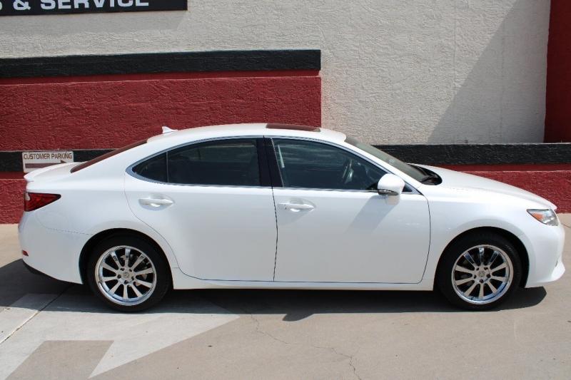 Lexus ES 350 2014 price $21,000