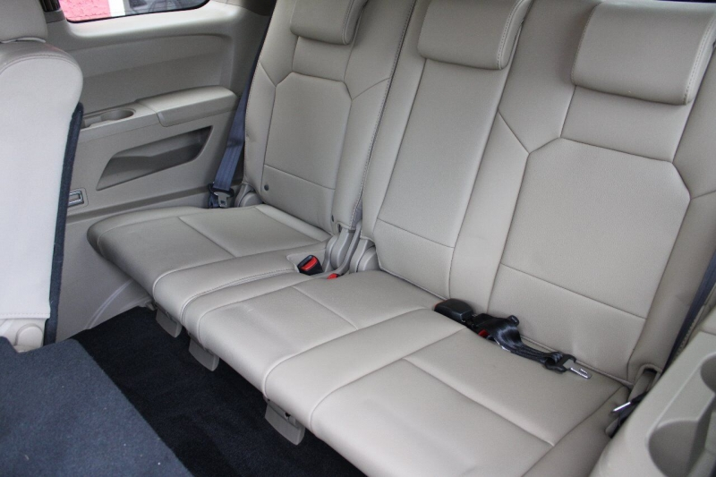 Honda Pilot 2011 price $17,500
