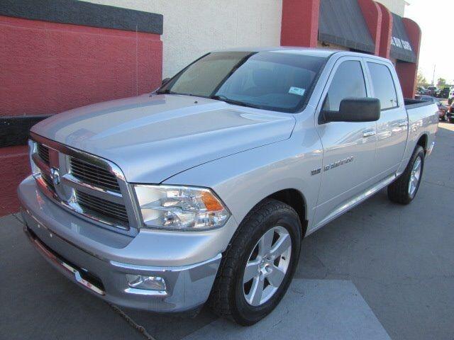 RAM Ram Pickup 1500 2012 price $19,995