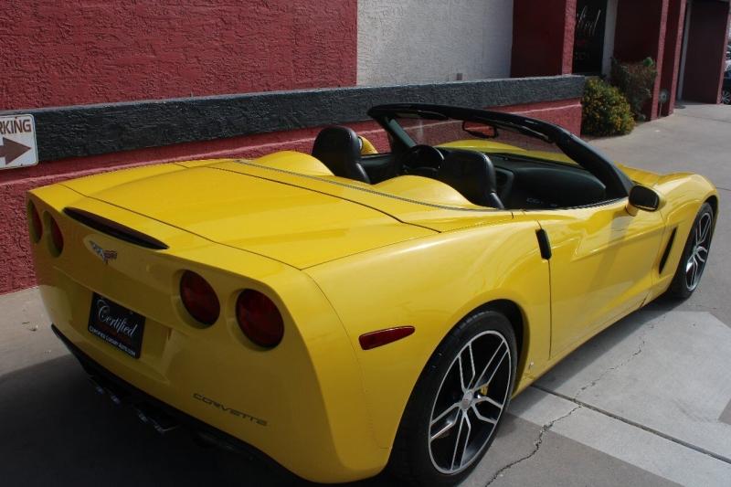 Chevrolet Corvette 2007 price $27,995