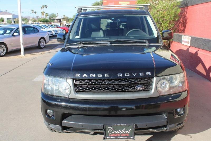 Land Rover Range Rover Sport 2010 price $12,995