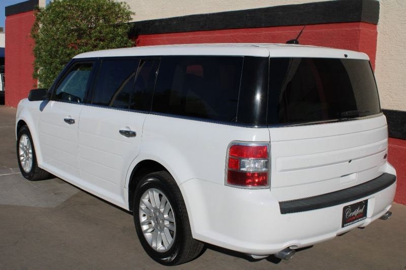 Ford Flex 2015 price $18,995