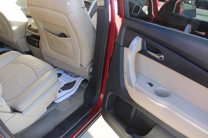 GMC Acadia 2012 price $9,995