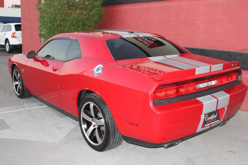 Dodge Challenger 2012 price $23,995