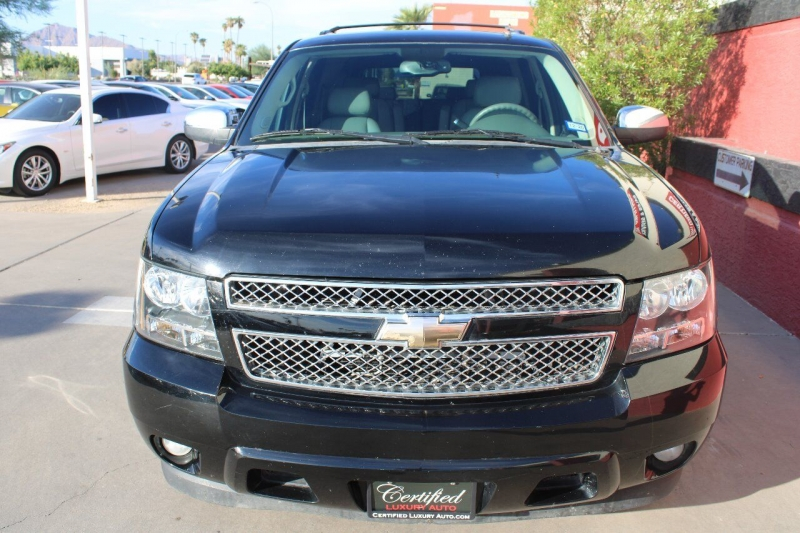 Chevrolet Tahoe 2010 price $14,888