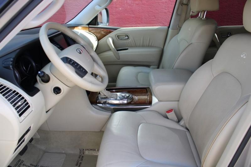 Infiniti QX56 2012 price $18,895