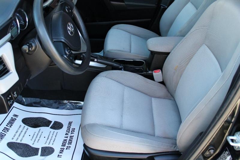 Toyota Corolla 2016 price $7,995