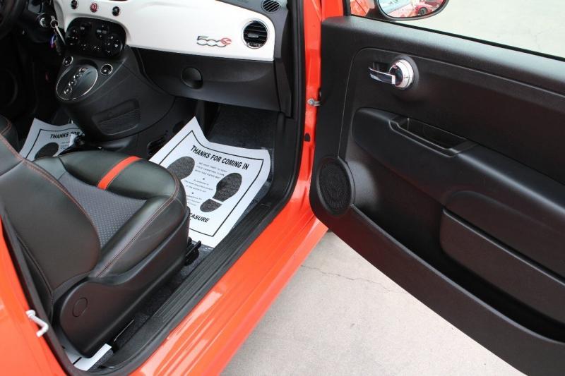FIAT 500e 2015 price $6,995